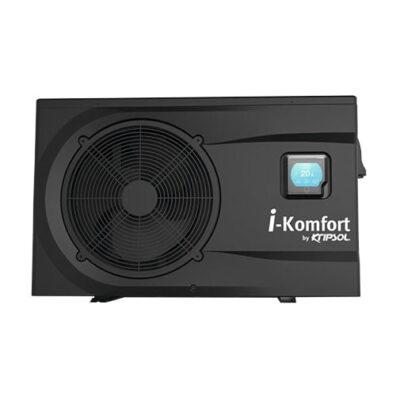 Bomba calor inverter para piscinas Kripsol IKONFORT