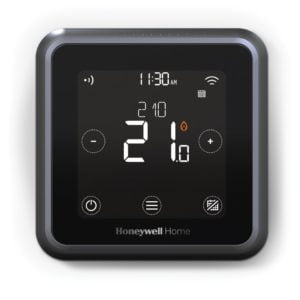 Cronotermostato Honeywell Lyric T6 - urbanoscat climaticacao