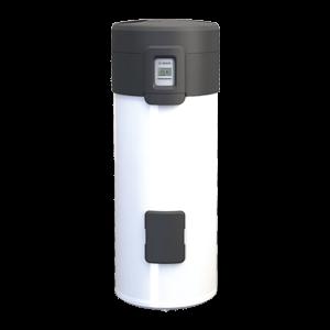 JUNKERS Supraeco W Bombas de calor para a produção de água quente sanitária